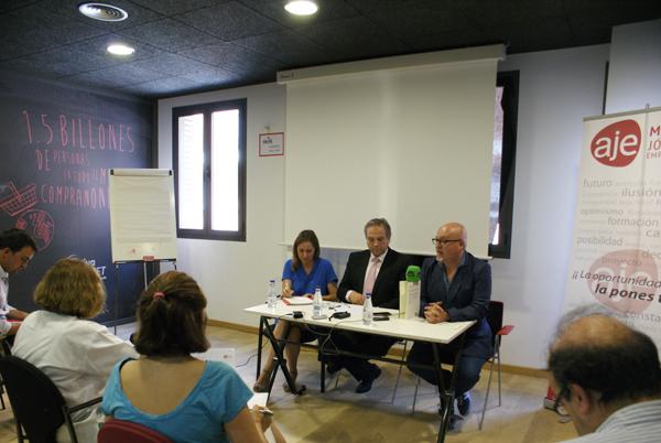 <!--:es-->Carmona propone el Plan Joven Empresario de Madrid<!--:-->